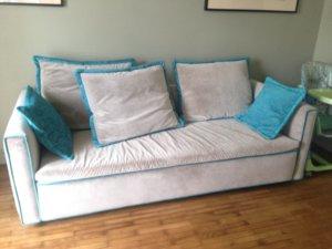 Экспертиза дивана